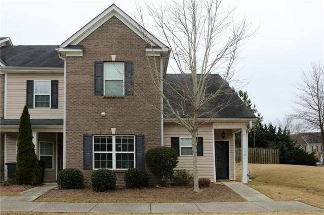 2555 Flat Shoals Road #3301, Atlanta, GA 30349 (MLS #6120264) :: North Atlanta Home Team