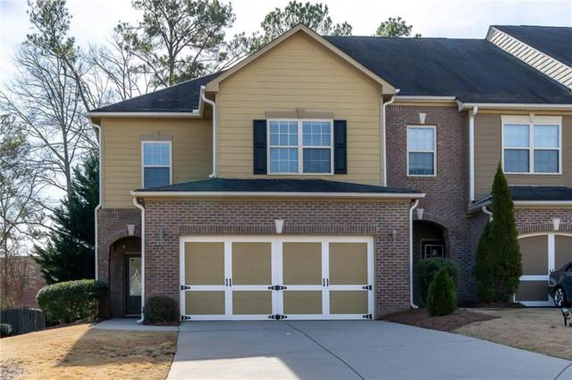 122 Trailside Way, Hiram, GA 30141 (MLS #6120266) :: GoGeorgia Real Estate Group