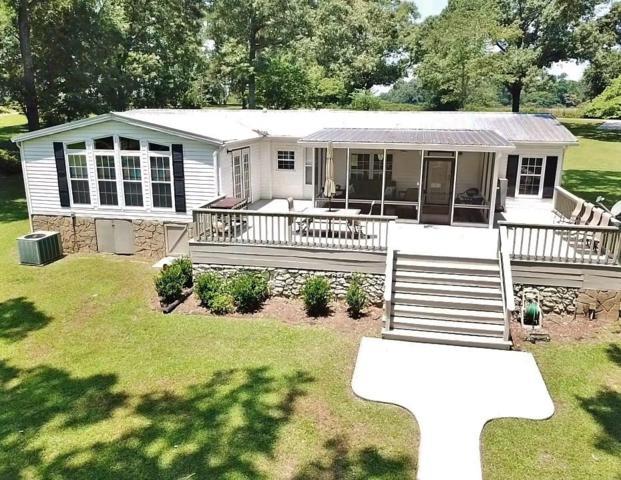 643 Smoak Bridge Circle, Warwick, GA 31796 (MLS #6120268) :: Team Schultz Properties