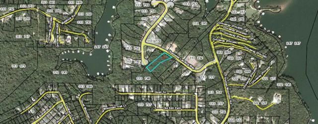 5525 Chestatee Landing Way, Gainesville, GA 30506 (MLS #6120269) :: The Zac Team @ RE/MAX Metro Atlanta
