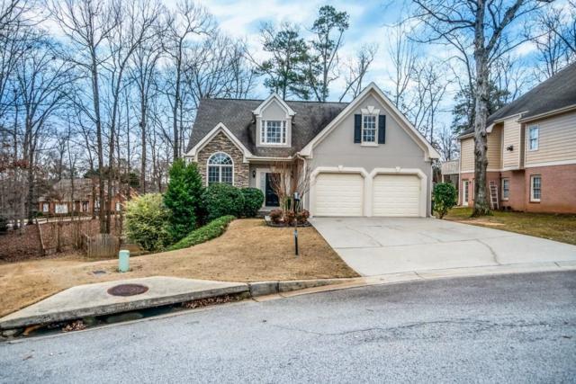 3450 Whitney Court, Douglasville, GA 30135 (MLS #6120287) :: North Atlanta Home Team