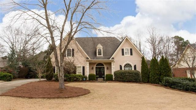 5273 Brooke Farm Drive, Dunwoody, GA 30338 (MLS #6120312) :: Five Doors Network Roswell Group