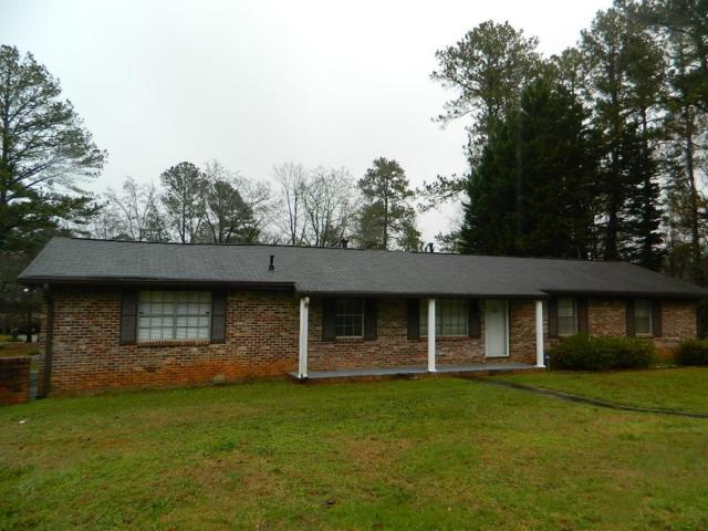 3694 Radcliffe Boulevard, Decatur, GA 30034 (MLS #6120333) :: The Zac Team @ RE/MAX Metro Atlanta