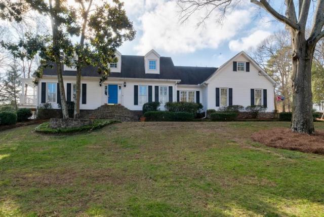 8580 Lake Forest Drive, Douglasville, GA 30134 (MLS #6120336) :: North Atlanta Home Team
