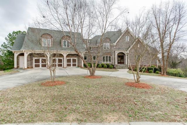 4826 Rose Heights Drive, Flowery Branch, GA 30542 (MLS #6120340) :: North Atlanta Home Team