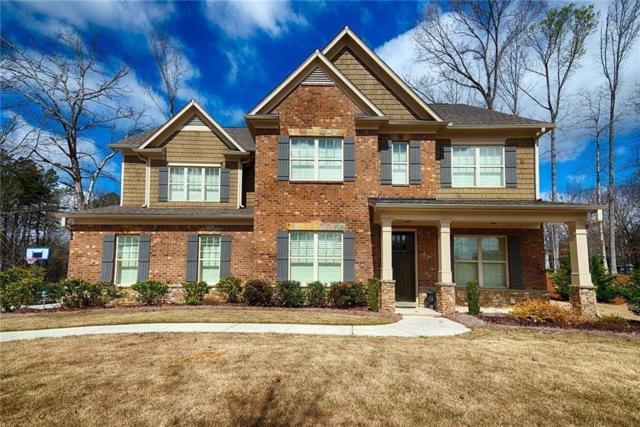 4470 Talisker Lane NW, Acworth, GA 30101 (MLS #6120341) :: GoGeorgia Real Estate Group