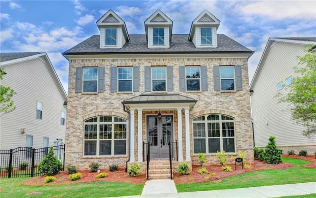 410 Central Park Overlook, Alpharetta, GA 30004 (MLS #6120345) :: RE/MAX Prestige