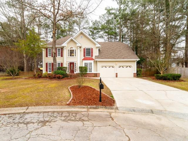 3373 Stone Path Way, Powder Springs, GA 30127 (MLS #6120349) :: North Atlanta Home Team