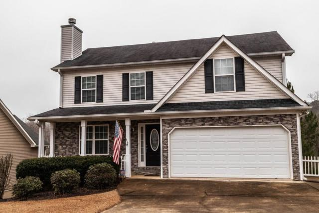 438 Hearthstone Way, Woodstock, GA 30189 (MLS #6120363) :: North Atlanta Home Team