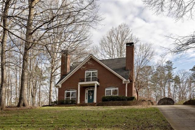 601 Foster Coltrane Lane, Ball Ground, GA 30107 (MLS #6120371) :: Path & Post Real Estate