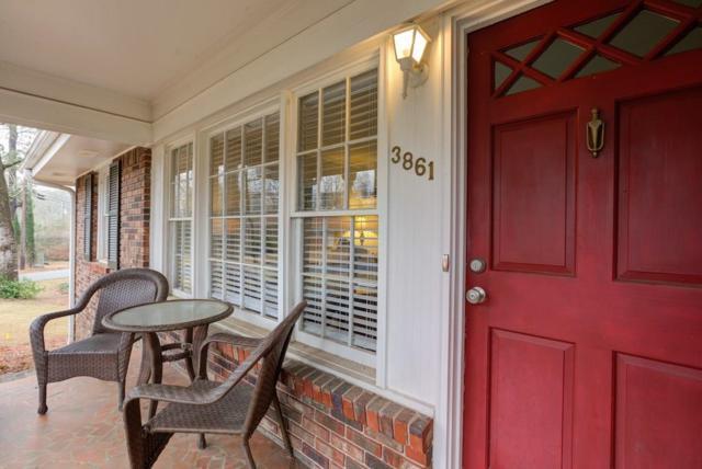 3861 Cherrydale Lane SE, Smyrna, GA 30082 (MLS #6120377) :: Keller Williams Realty Cityside
