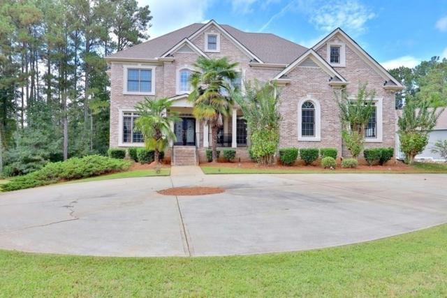 589 Gordon Combs Road NW, Marietta, GA 30064 (MLS #6120383) :: GoGeorgia Real Estate Group