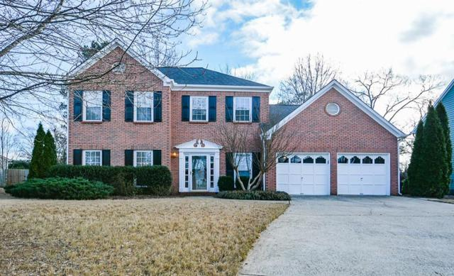138 Eagle Glen Drive, Woodstock, GA 30189 (MLS #6120391) :: RE/MAX Paramount Properties