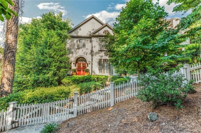 1570 Ridenour Parkway NW, Kennesaw, GA 30152 (MLS #6120394) :: GoGeorgia Real Estate Group