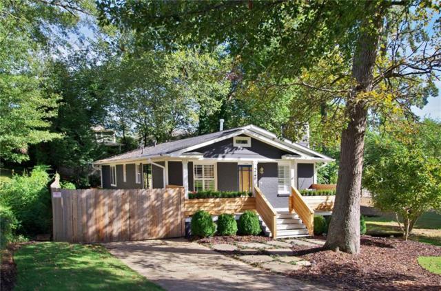 226 Madison Avenue, Decatur, GA 30030 (MLS #6120396) :: North Atlanta Home Team
