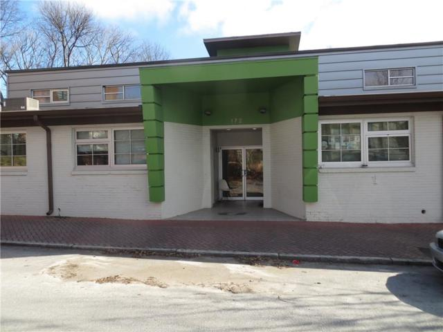 172 Carroll Street SE #101, Atlanta, GA 30312 (MLS #6120404) :: RE/MAX Paramount Properties