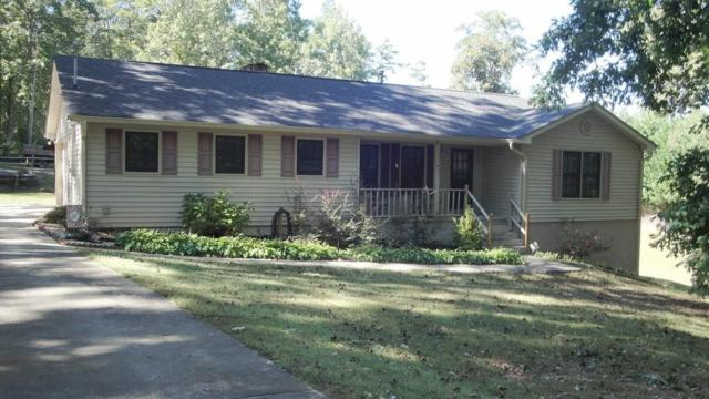 5475 Deer Chase Trail, Suwanee, GA 30024 (MLS #6120410) :: North Atlanta Home Team