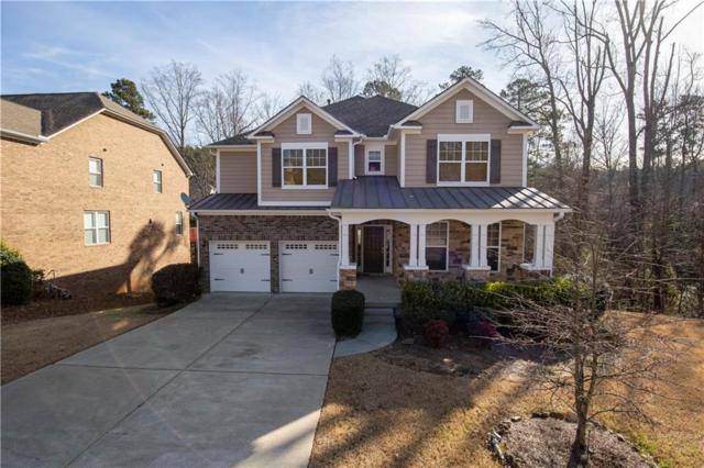 3810 Seaton Drive, Suwanee, GA 30024 (MLS #6120411) :: Kennesaw Life Real Estate