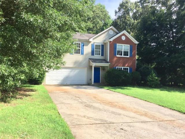 5257 Miranda Way, Powder Springs, GA 30127 (MLS #6120414) :: Kennesaw Life Real Estate