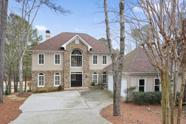 1110 Matheson Way, Johns Creek, GA 30022 (MLS #6120422) :: Team Schultz Properties
