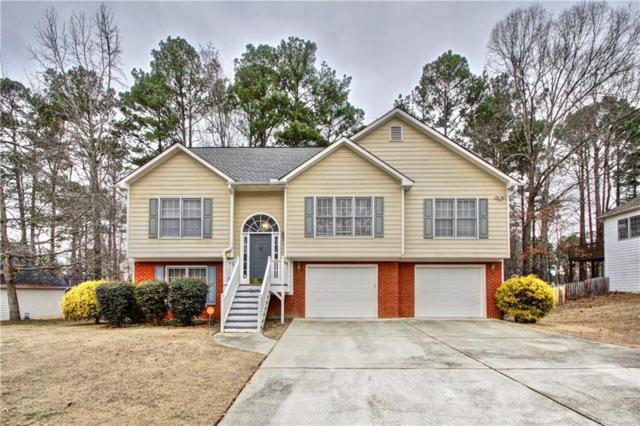 446 Legend Creek Lane, Douglasville, GA 30134 (MLS #6120433) :: North Atlanta Home Team