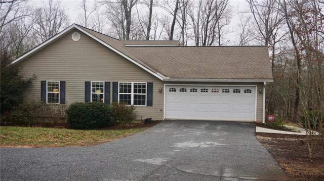 387 Eli Knob Road, Dahlonega, GA 30533 (MLS #6120436) :: Team Schultz Properties