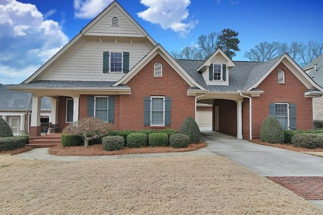 5836 Sarazen Trail, Douglasville, GA 30135 (MLS #6120442) :: North Atlanta Home Team
