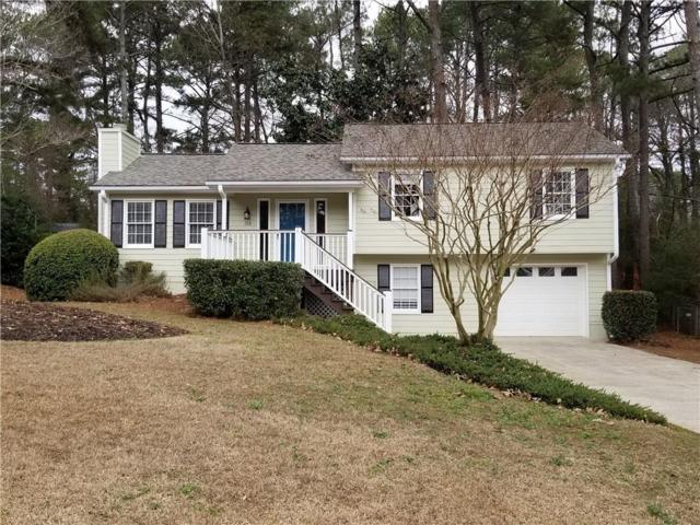 708 Wind Song Trace, Woodstock, GA 30189 (MLS #6120477) :: Kennesaw Life Real Estate