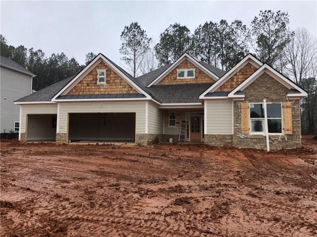 205 Somersby Drive, Dallas, GA 30157 (MLS #6120480) :: North Atlanta Home Team