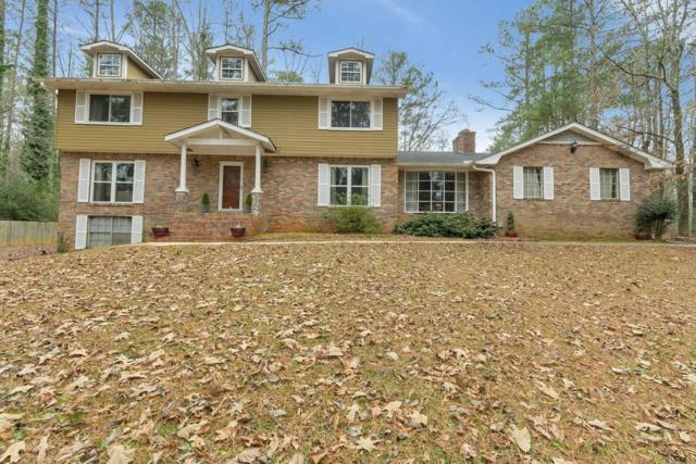 5960 Lynfield Drive, Atlanta, GA 30349 (MLS #6120483) :: North Atlanta Home Team