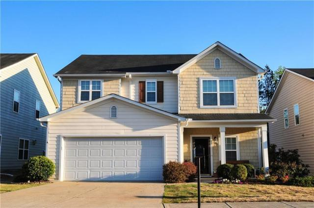 351 Parkmont Way, Dallas, GA 30132 (MLS #6120484) :: Kennesaw Life Real Estate