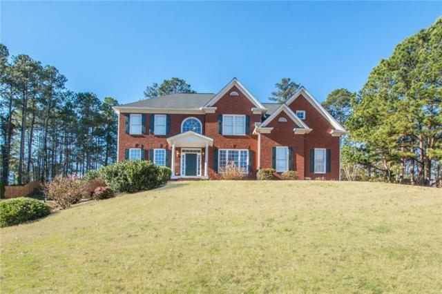 3230 Wood Springs Trace SW, Lilburn, GA 30047 (MLS #6120492) :: The Cowan Connection Team