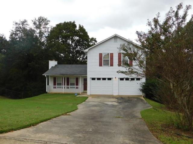 360 Wayside Drive, Lawrenceville, GA 30046 (MLS #6120495) :: RE/MAX Paramount Properties