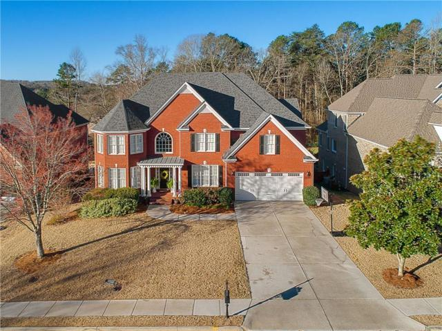 3955 Bonnett Creek Lane, Hoschton, GA 30548 (MLS #6120502) :: North Atlanta Home Team