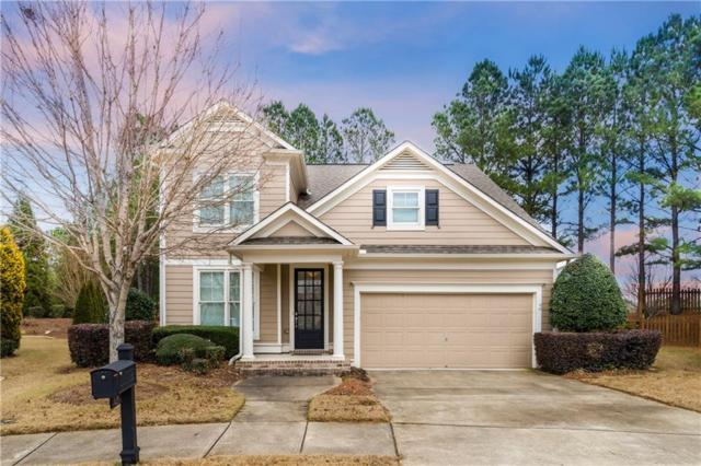313 Market Court, Canton, GA 30114 (MLS #6120506) :: Path & Post Real Estate