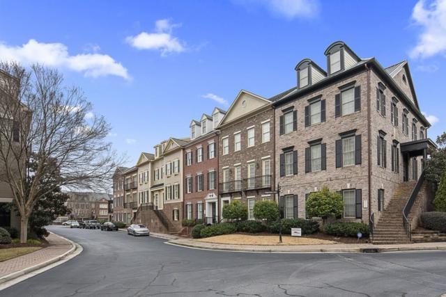 2130 Monhegan Way SE #11, Smyrna, GA 30080 (MLS #6120512) :: North Atlanta Home Team