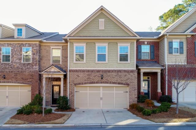 135 Barkley Lane, Sandy Springs, GA 30328 (MLS #6120517) :: Iconic Living Real Estate Professionals