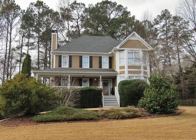 24 Faraday Drive, Douglasville, GA 30134 (MLS #6120527) :: GoGeorgia Real Estate Group