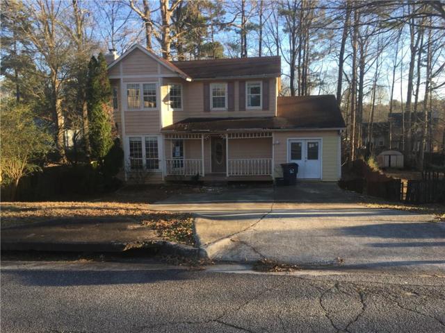 4998 Brandlwood Court NW, Lilburn, GA 30047 (MLS #6120533) :: North Atlanta Home Team