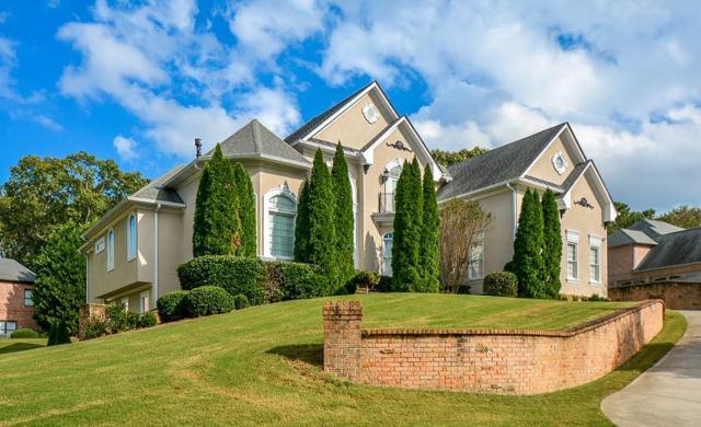 2499 Autumn Maple Drive, Braselton, GA 30517 (MLS #6120541) :: Path & Post Real Estate