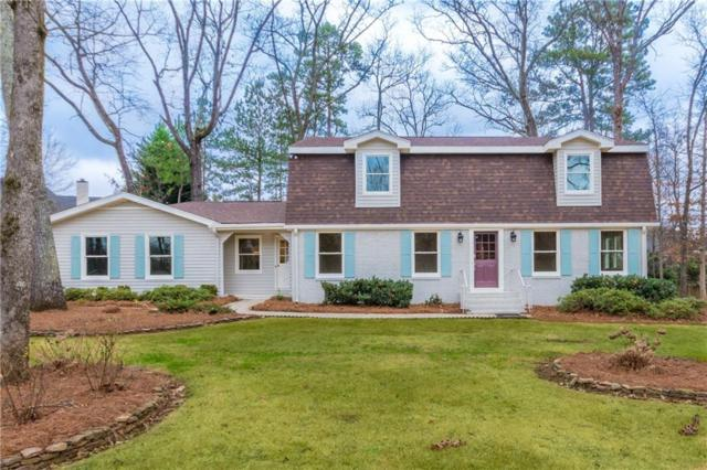 460 Houze Way, Roswell, GA 30076 (MLS #6120554) :: Ashton Taylor Realty