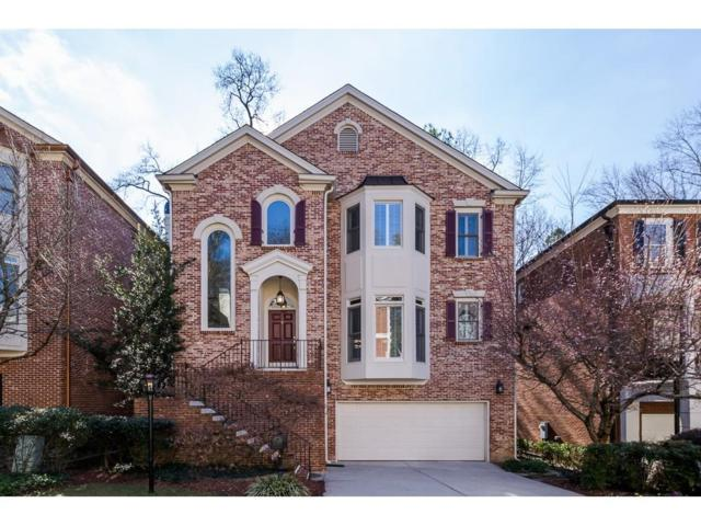 1133 Ashton Bluff Drive NE, Brookhaven, GA 30319 (MLS #6120556) :: HergGroup Atlanta