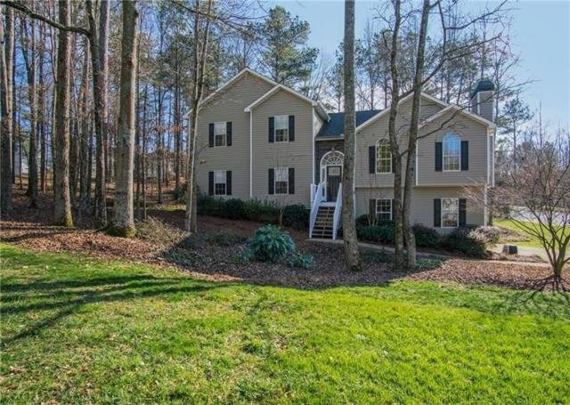 301 Bridgewater Terrace, Canton, GA 30115 (MLS #6120568) :: North Atlanta Home Team