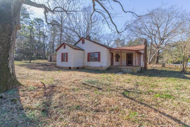 370 Bond Drive, Ellenwood, GA 30294 (MLS #6120570) :: North Atlanta Home Team