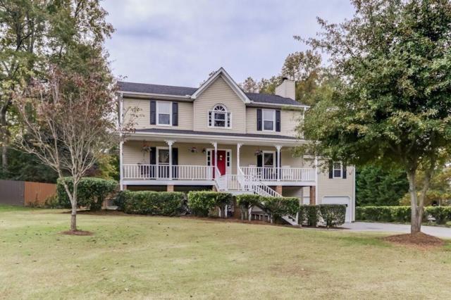 133 Courtland Circle, Powder Springs, GA 30127 (MLS #6120585) :: GoGeorgia Real Estate Group