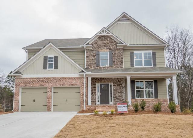 2734 Double Iron Drive, Austell, GA 30106 (MLS #6120591) :: North Atlanta Home Team