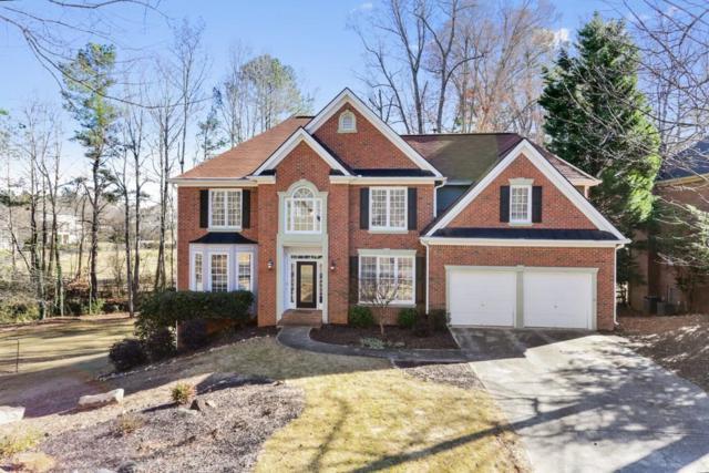 721 Broadlands Lane, Powder Springs, GA 30127 (MLS #6120611) :: North Atlanta Home Team