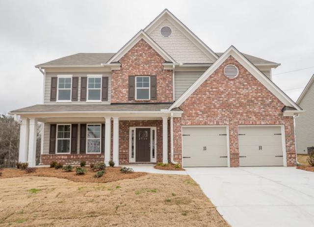 2716 Double Iron Drive, Austell, GA 30106 (MLS #6120614) :: North Atlanta Home Team