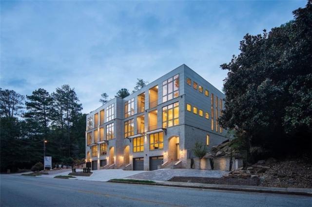 174 Oxbo Road, Roswell, GA 30075 (MLS #6120617) :: HergGroup Atlanta
