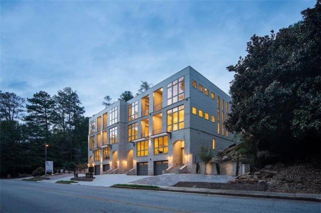 172 Oxbo Road, Roswell, GA 30075 (MLS #6120627) :: HergGroup Atlanta